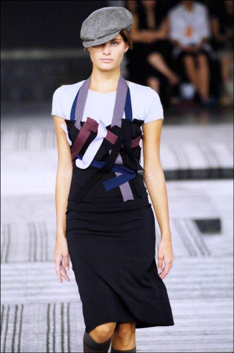 İş kadınları için giysiler - 1